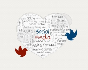 social media important in affiliate marketing