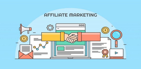 Affiliate Marketing Partnership