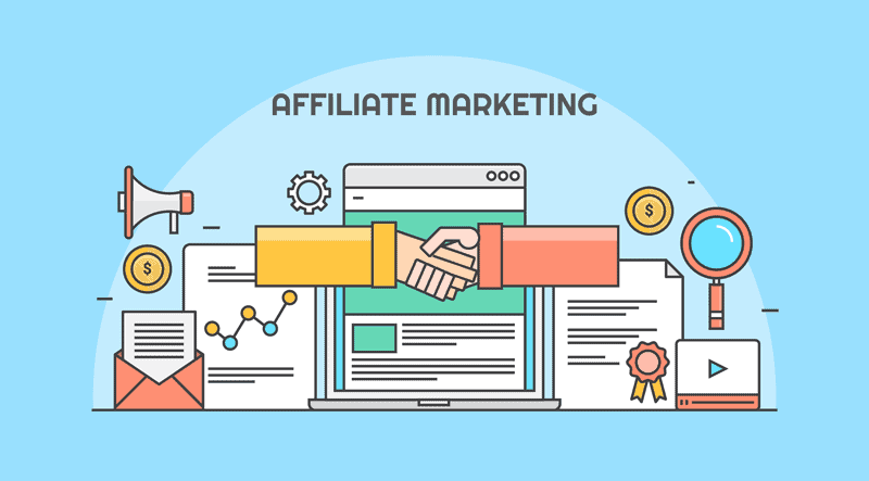 inexpensive affiliate marketing
